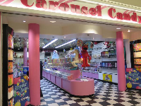 Carousel Candy store.