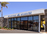 Channel Islands Maritime Museum on Bluefin Circle off Harbor Blvd.