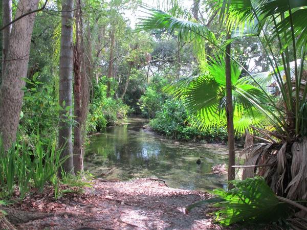 Mead Botanical Garden Winter Park Fun Maps