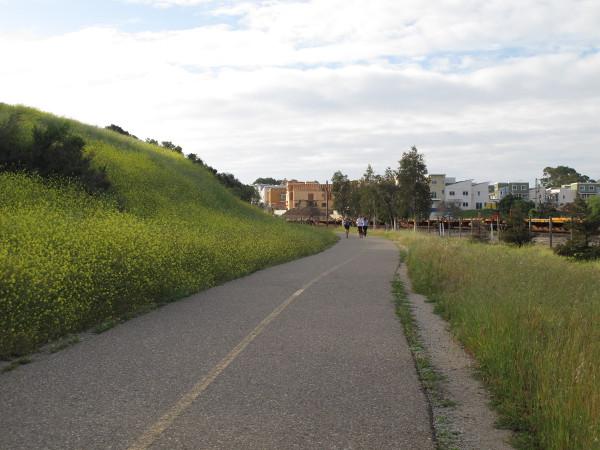 Railroad bike path slo fun maps for Rancho grande motors in san luis obispo