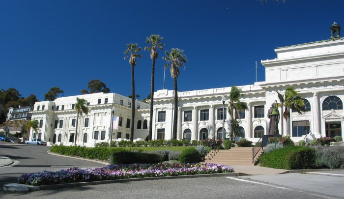 City Hall, Ventura California