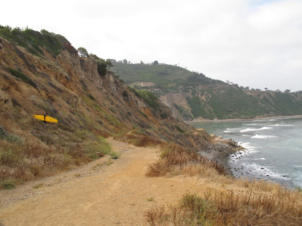 Bluff Cove, Palos Verdes, Los Angeles California