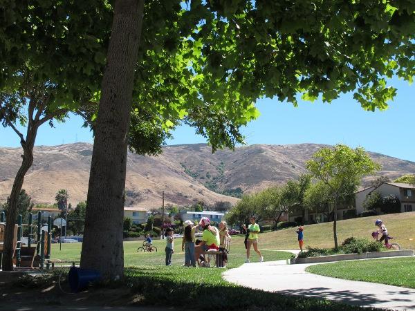 Johnson park san luis obispo fun maps for Rancho grande motors in san luis obispo