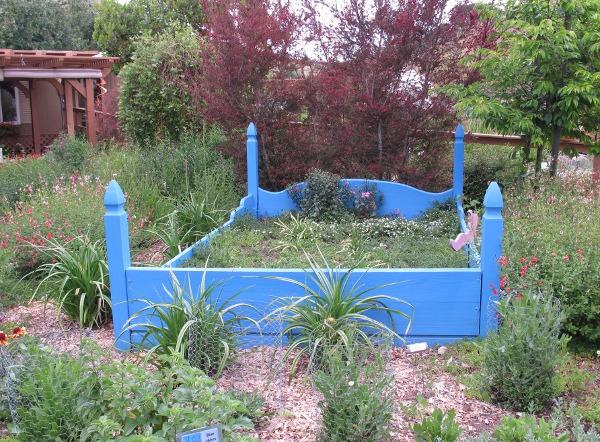 Conejo Valley Botanical Kid 39 S Garden