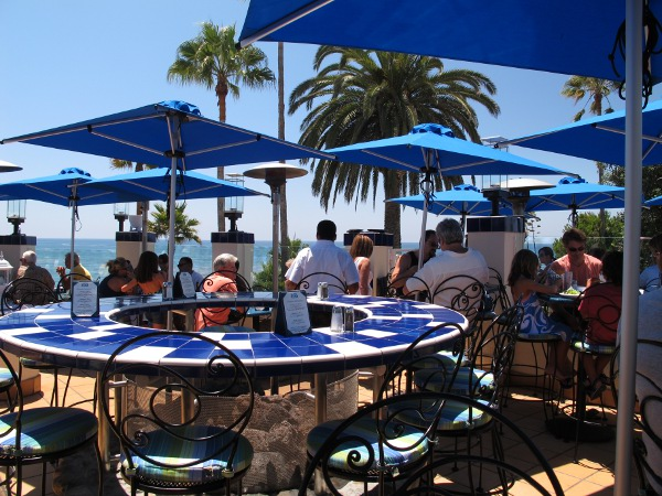 Las Brisas Restaurant Laguna Beach