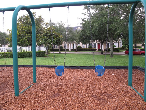 New Haven Neighborhood Playground, Jupiter, South Florida FL