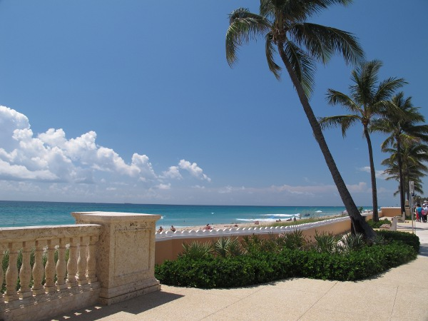 Midtown Beach, Palm Beach, South Florida FL