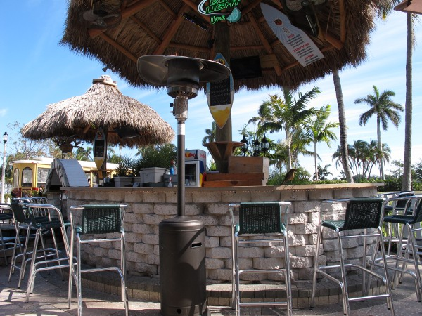 Green Market Palm Beach Outlet Mall