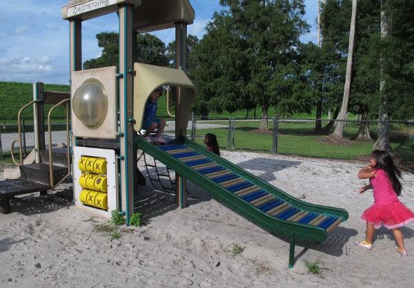 John Stretch Memorial Park Clewiston