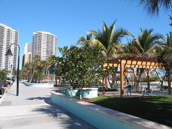 Singer Island At Riviera Beach