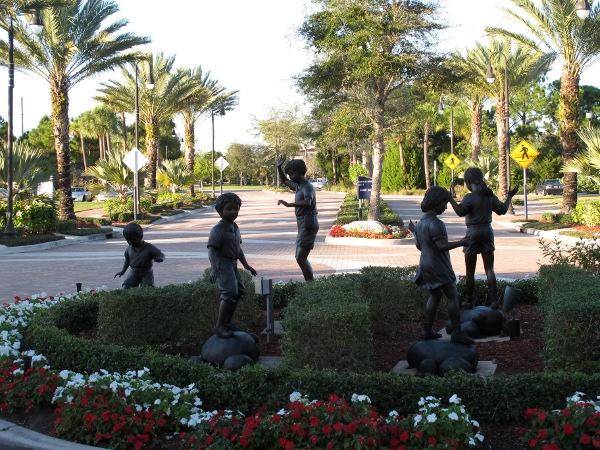 Donald Ross Village Palm Beach Gardens