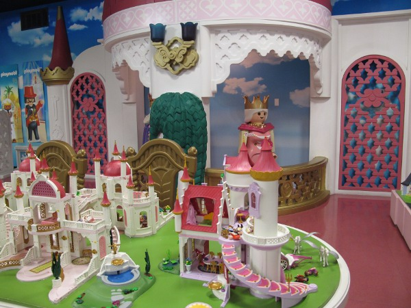 Playmobil Palm Beach Gardens