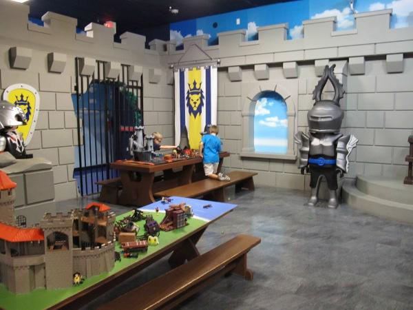 Playmobil Funpark West Palm Beach