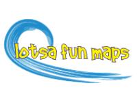 Lovely Lotsa Fun Maps