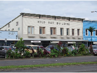 Hilo Bay Building.