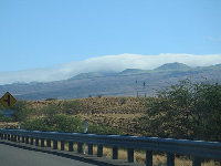 Cinder cones! Where else can you see these?!
