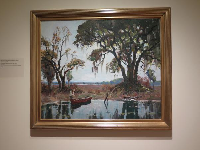 Morning Light near Charleston, by Anthony Thieme.