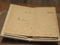 Diary of Charles Heyward, a plantation owner, 1826-1835.