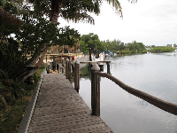 Florida has so many waterfront spots- it's wonderful!
