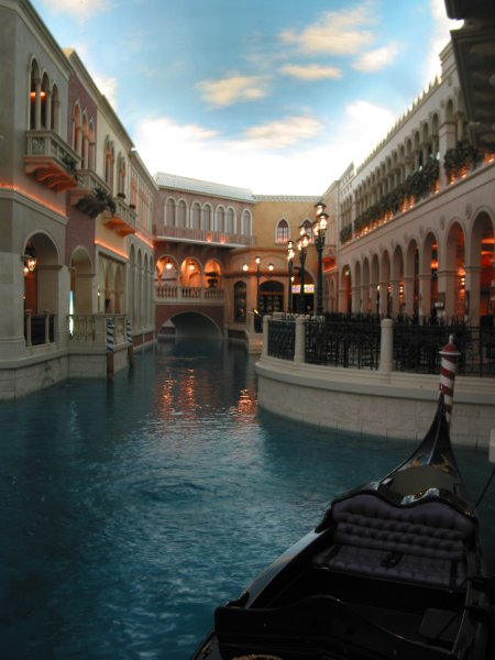 Venetian Resort, Las Vegas Nevada