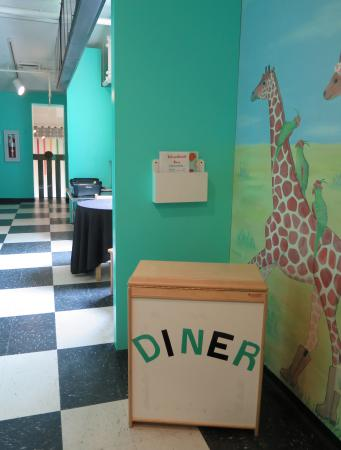 Children's Museum of Wilmington, North Carolina NC