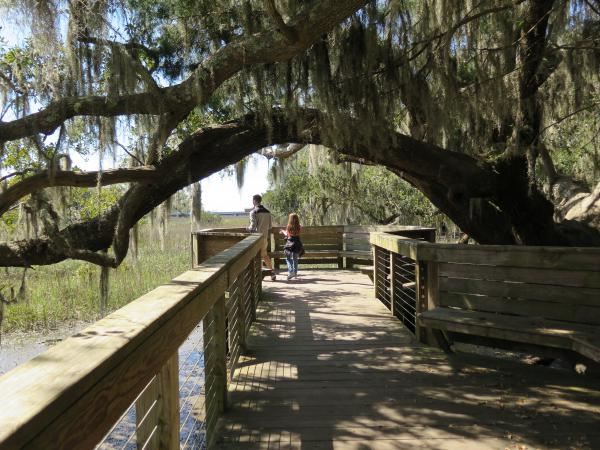 Coastal Discovery Museum, Hilton Head Island, South Carolina NC