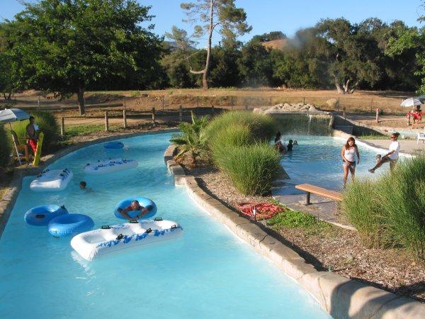 Lake Casitas Water Park