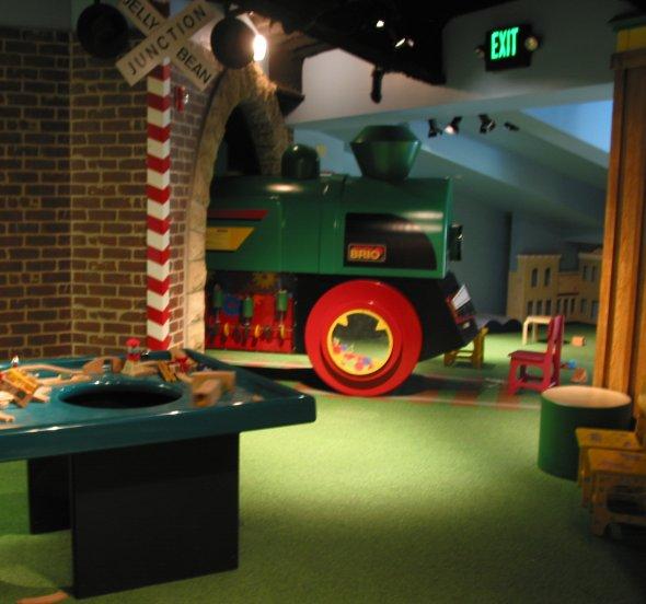 San Luis Obispo Children S Museum