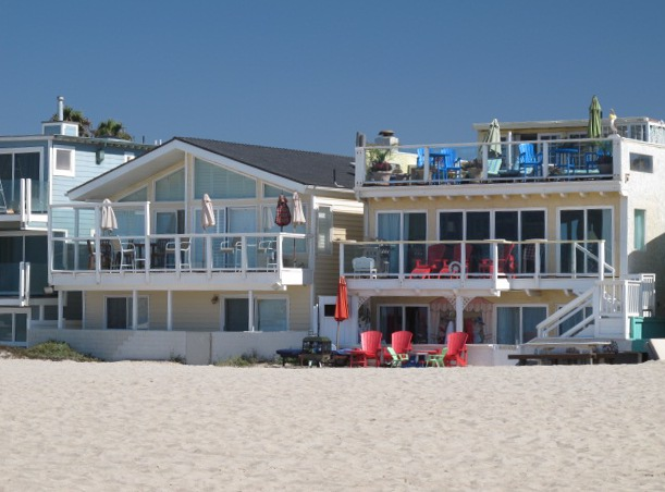 Silver Strand Beach Oxnard Fun Maps
