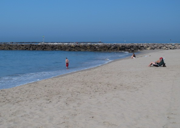 Silver Strand Beach Oxnard Ca The Best Beaches In World