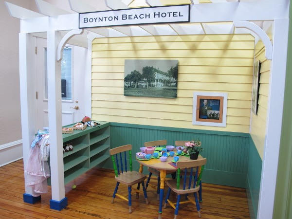 Schoolhouse Children's Museum, Boynton Beach, Palm Beach FL