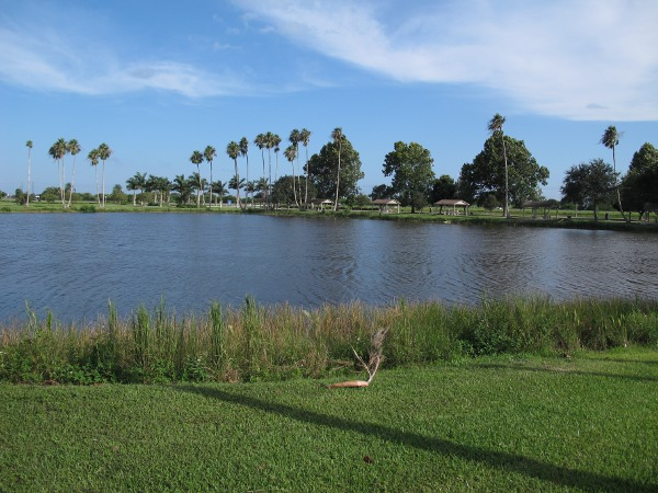 John Stretch Memorial Park, Clewiston, Palm Beach FL