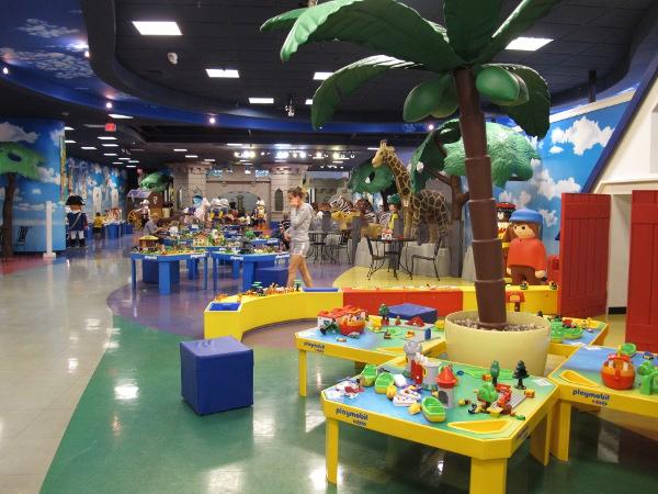 Playmobil Fun Park West Palm Beach Travel Guide