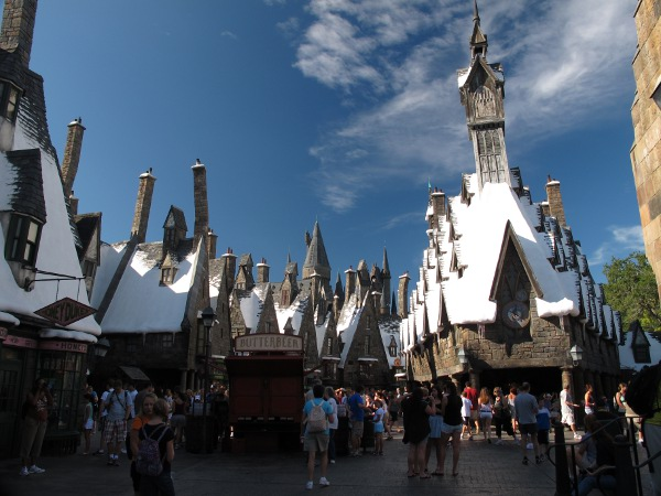 Islands of Adventure, Universal Orlando, Orlando FL