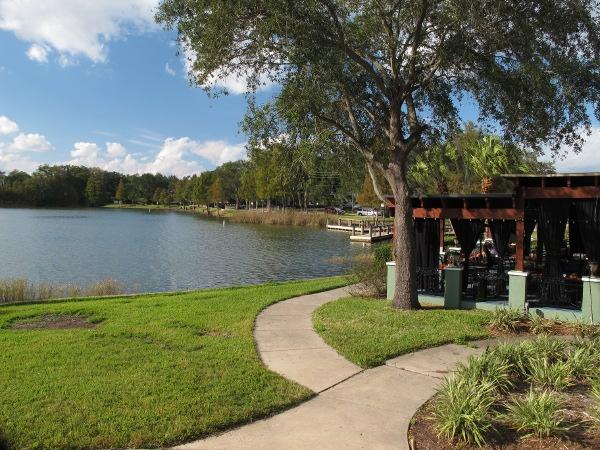 Picture of Ivanhoe Village, Orlando